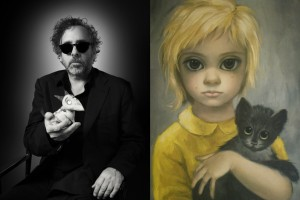 Tim Burton's New Film Big Eyes: Outrageo...