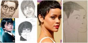 Angelina, Brad, Jen, Mel & Other Cel...