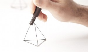 The Smallest 3D Printing Pen in the Worl...