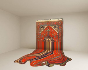 Reinventing Oriental Textile Tradition
