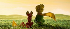 Recently Released: The Little Prince Int...