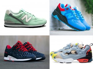 Top 7 Limited Edition Sneakers