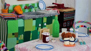 Warwick's Knitted Kitchen