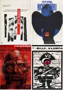 Top 7 Movie Posters by Polish Master Wal...