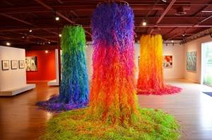 Paper Rainbows by Travis Rice
