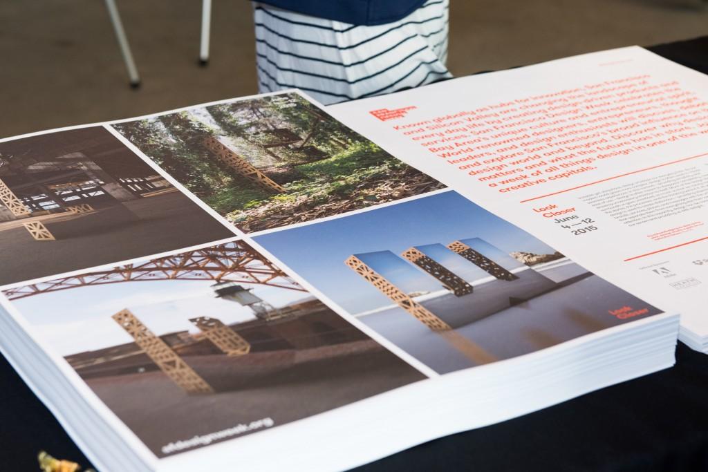 San francisco design week alfalfa studio for Design agency san francisco
