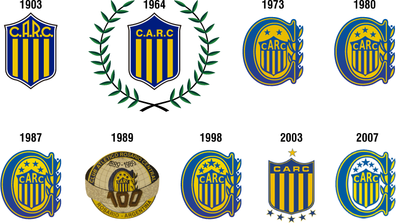 The Graphic Design of Argentine Soccer - Alfalfa Studio
