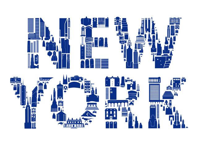 best manhattan new york gift souvenir keepsake poster