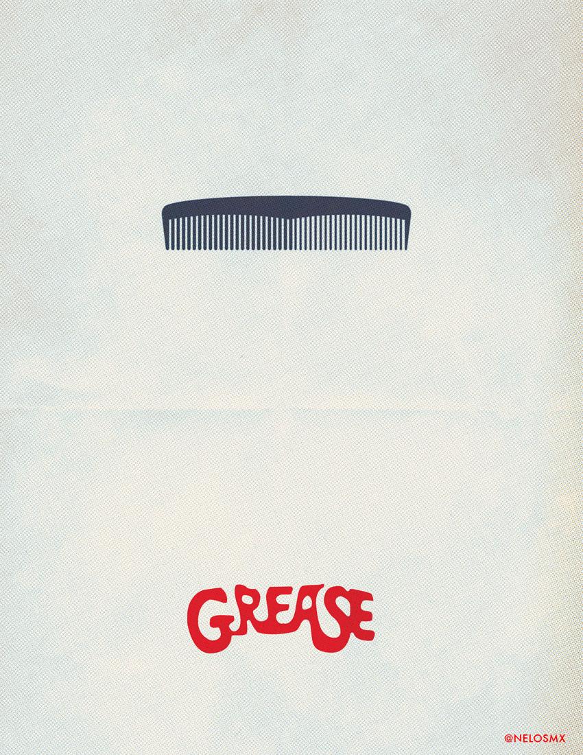 Design poster new - New York Graphic Design Branding Movie Poster Design