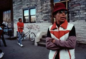 Mi Gente - Spanish Harlem in the 80's By...