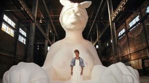 The Sugar Sculptures of Kara Walker