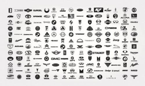 car brand logo history facts new york alfalfa branding firm