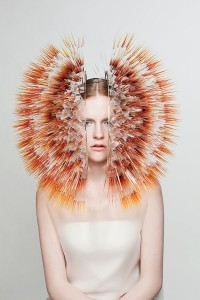 Maiko Takeda, Master of Shadows and Head...