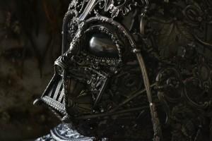 The Sculptures of Alain Bellino