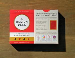 The Creative Deck