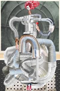 Ten Imaginary Beings by Johanna Goodman