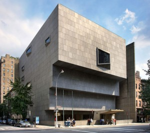 The Weekend Plan: Meet the Met Breuer