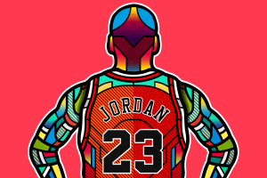 A Tribute to the NBA Legends