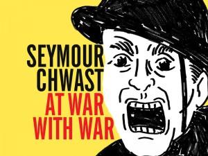 Seymour Chwast Anti-War Book Protests 5,...