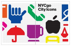Celebrating NYC's Diversity with Icons