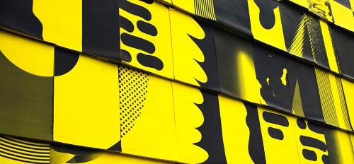 New York City Graphic Design Branding Firm Sports