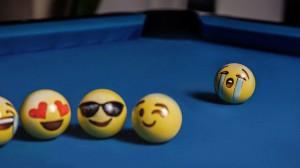 If Billiard Balls Are Your Favorite Emoj...