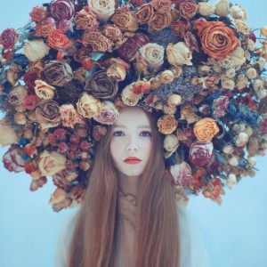 The Poetic Images of Oleg Oprisco