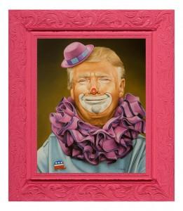 Pink Portraits by Scott Scheidly