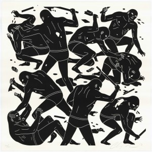 The Art of Cleon Peterson
