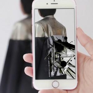 Augmented Fashion with Kailu Guan
