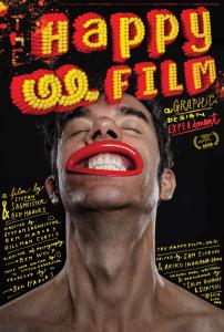 """The Happy Film"" by Stefan Sag..."
