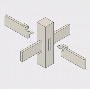 The Japanese Art of Joinery Is Back