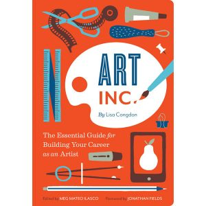 "Book Review ""Art Inc.: The Essentia..."
