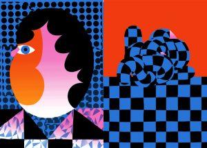 Vivid, Dreamlike Illustrations By Zeloot...