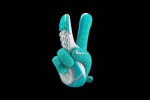 Nike Air Presto Emojis by Chris Labrooy