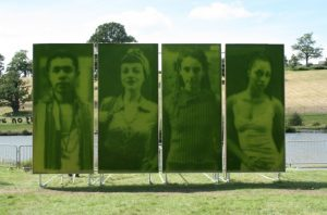 Magnificent Grass Portraits by Ackroyd &...