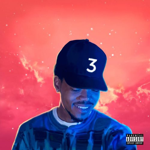 "Chance the Rapper's 3rd Album: ""Coloring Book"" by Brandon Breaux"