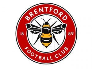 Redesigning the Brentford FC Crest