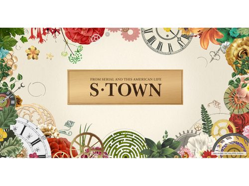 Stown Shittown Podcast new york city creative graphic design studio firm
