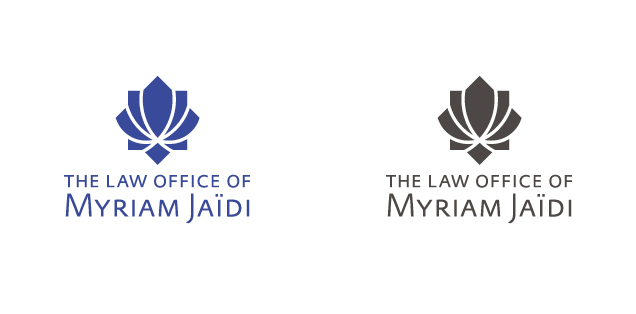 Legal Letterhead Template