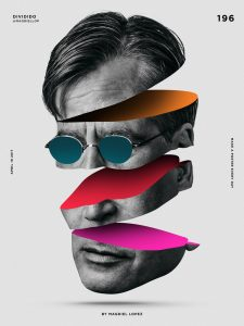 The Daily Posters of Magdiel Lopez