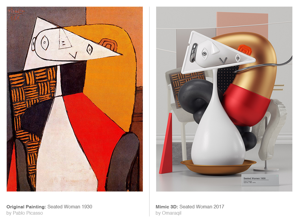 picasso new york branding sports graphic design agency