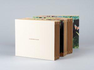 Hermes' La Nature au Galop Pop-up Book
