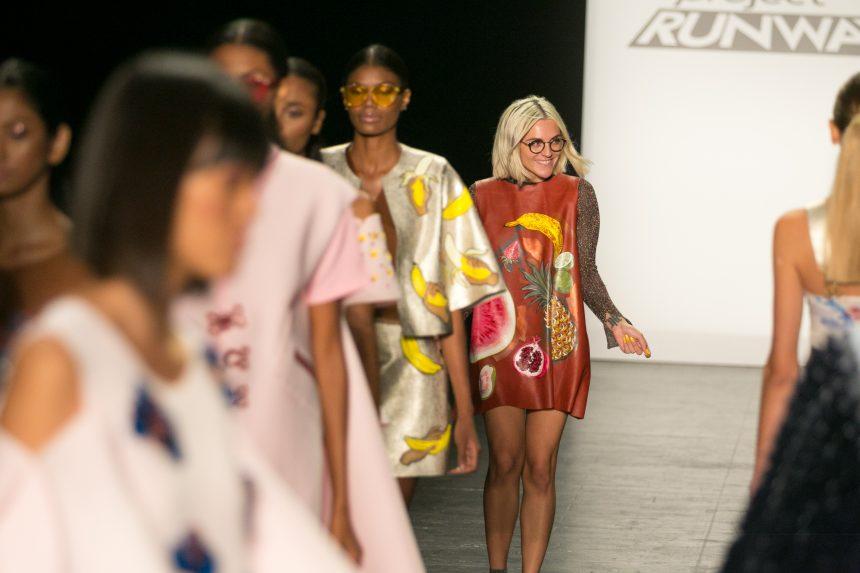 Project Runway S15 Winner Erin Robertson Relaunches Website
