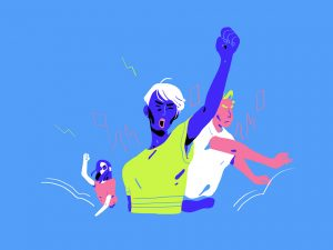 Spotify, Pride Campaign