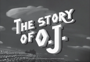 Jay- Z's Powerful Retro-styled Animation