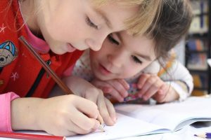 Could Drawing Affect Your Child's Develo...