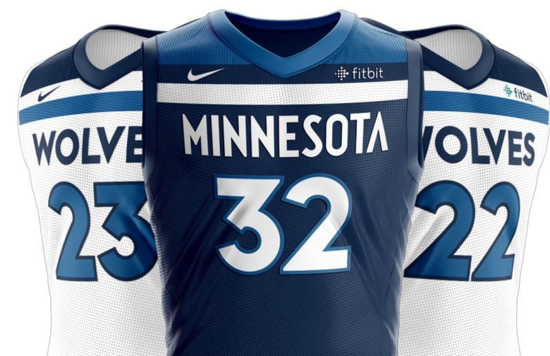 Nike Is Taking Over The Nba With Their Cool Uniforms