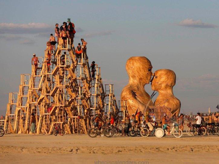 Burning man 2017_Festival_Art_Experiment_Creativity_1