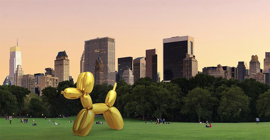 New york sports branding graphic design agency